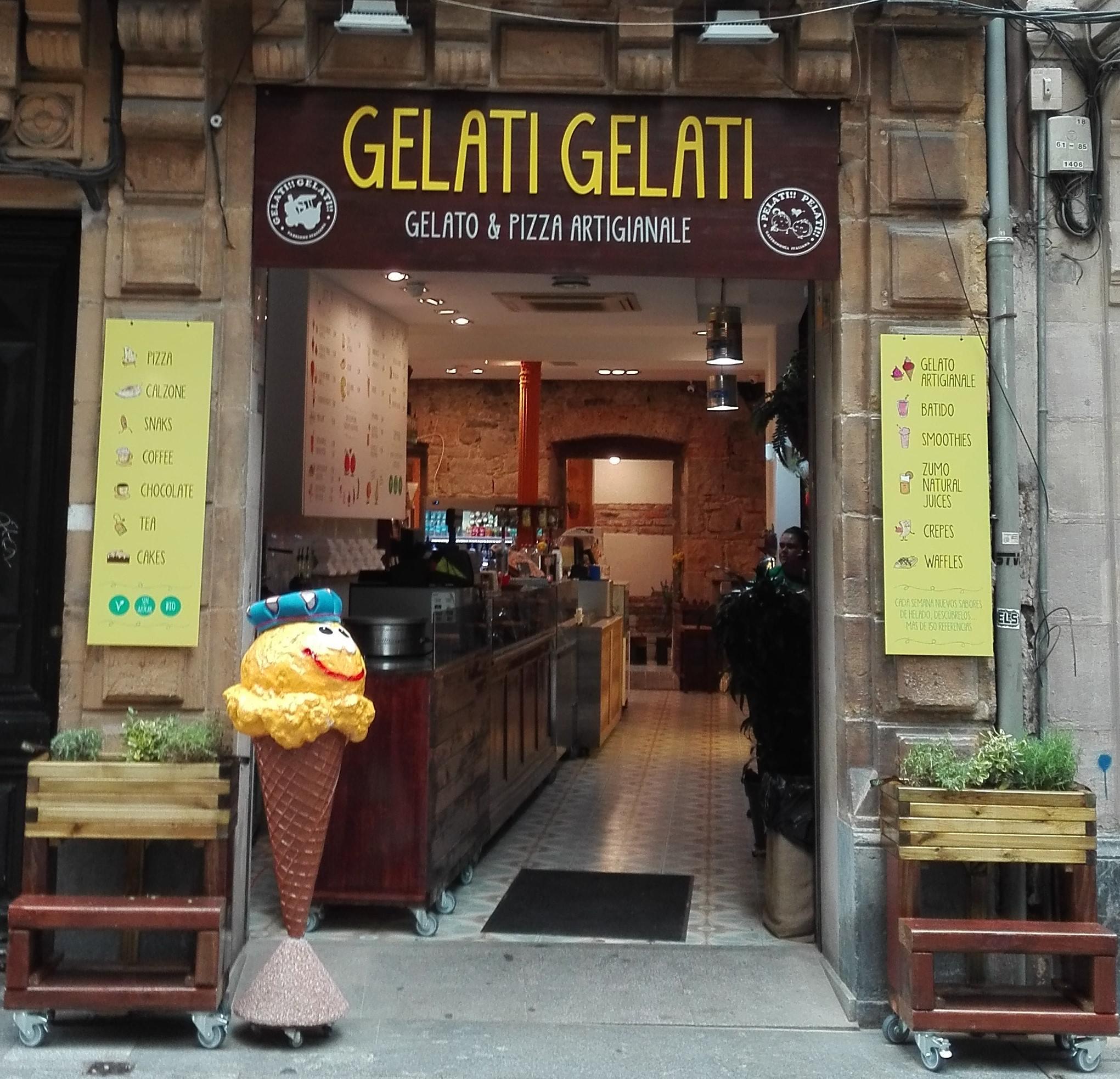 9b8a9676c1131 GELATI GELATI - Bilbao Bizkaia Card