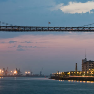 Tours Puente Colgante