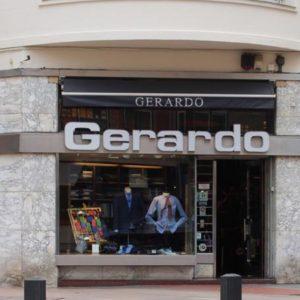 Gerardo fachada