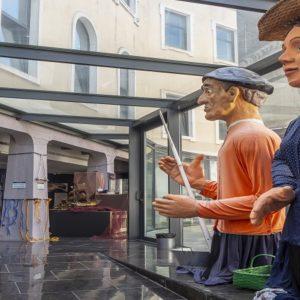 Santurtzi Itsasoa Museoa